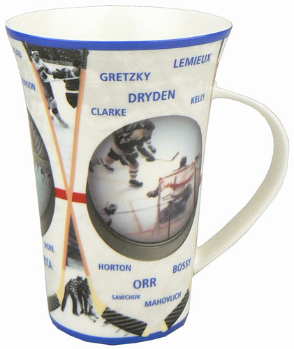 History of Hockey i-Mug - McIntosh Shop - 1