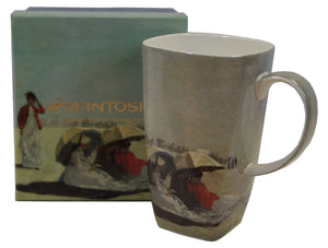 Homer East Hampton Beach Grande Mug