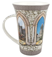 Load image into Gallery viewer, North American Castles i-Mug - McIntosh Shop - 2