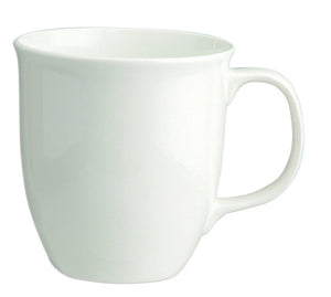 Original White Java Mug