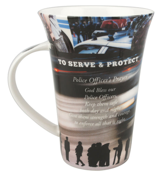 Police Officer i-Mug - McIntosh Shop - 2