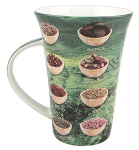 Tea Varieties i-Mug - McIntosh Shop - 2