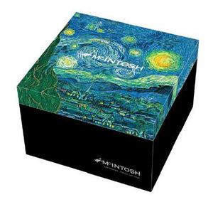 Van Gogh Starry Night Tea for One - McIntosh Shop - 2