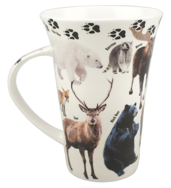 Wildlife i-Mug - McIntosh Shop - 2