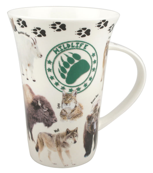 Wildlife i-Mug - McIntosh Shop - 1