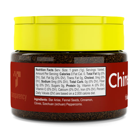 USimplySeason Chinese Five Spice