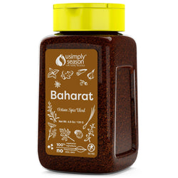 Baharat Spice Seasoning Blend - USimplySeason