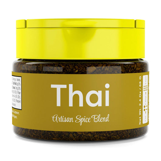 Thai - USimplySeason