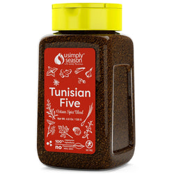 Tunisian Five - USimplySeason