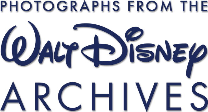 Disney Photo Archives