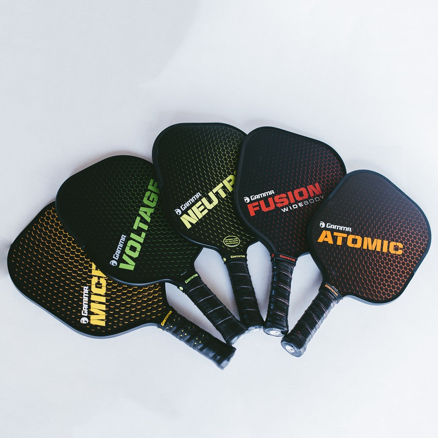 Pickleball Paddle Match: Which Paddle Is Meant for You?