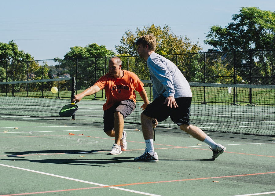 How to Get Pickleball in Your Community