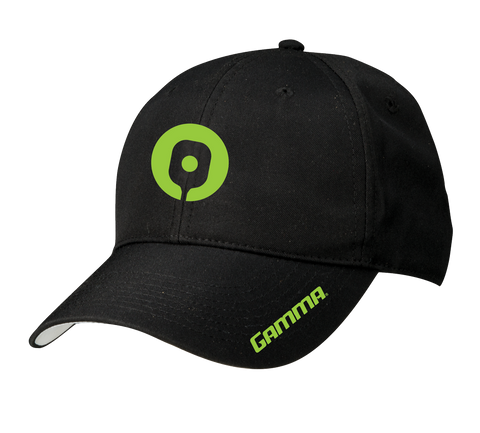GAMMA Pickleball Logo Hat