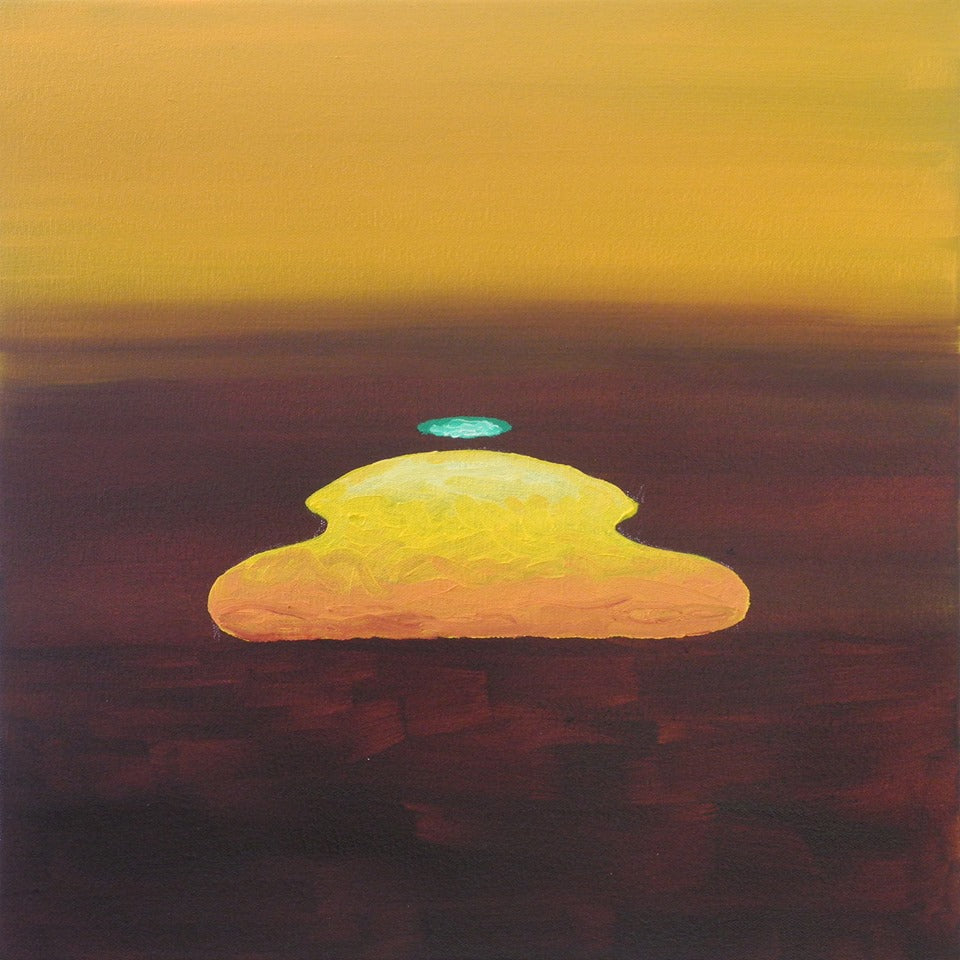 David Blatherwick, Green Flash, 2013 | Photo: Brian Limoyo