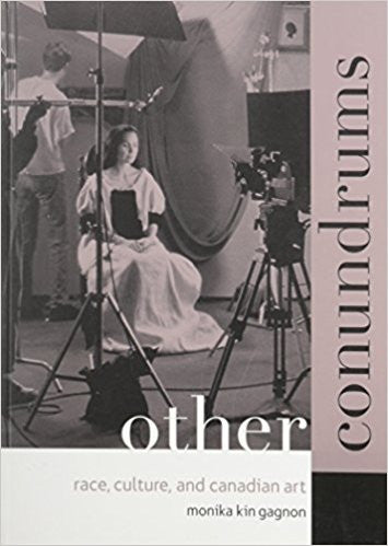 Other Conundrums by Monika Kin Gagnon