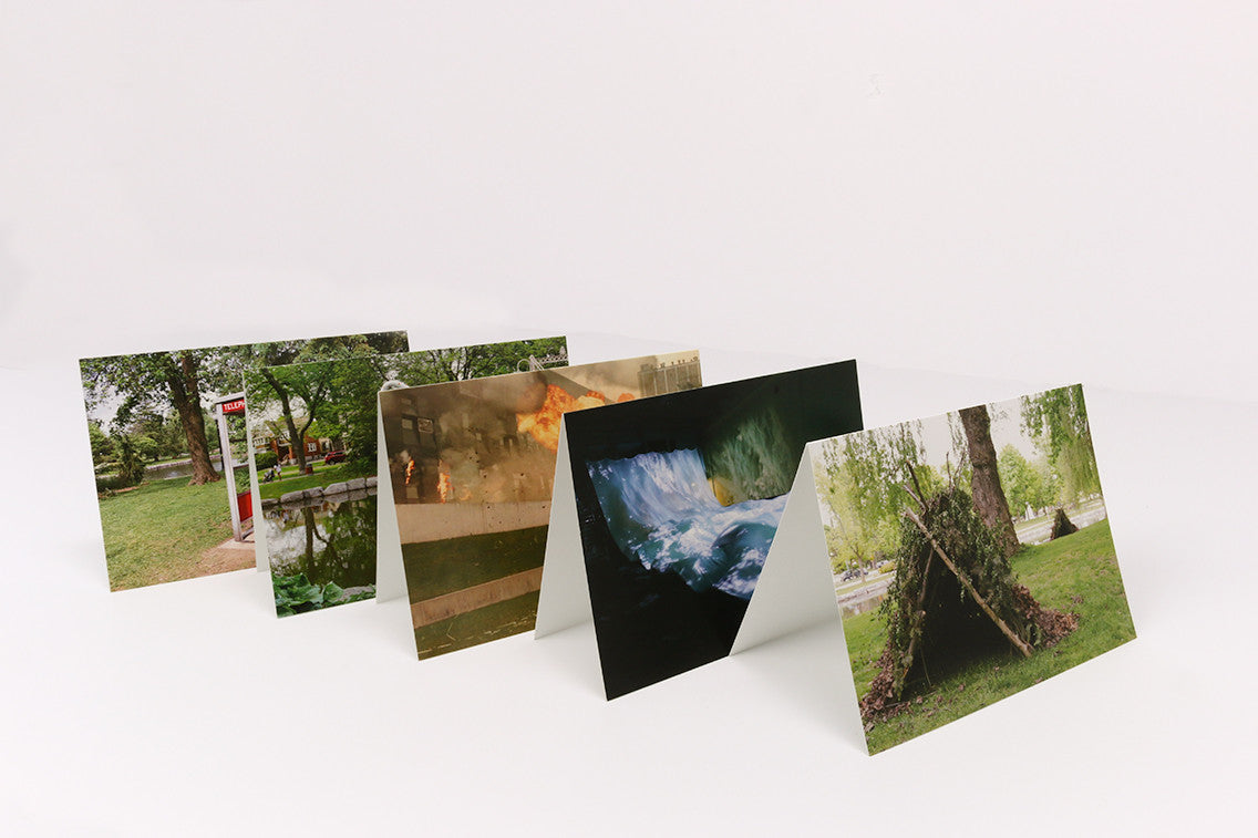 CAFKA greeting cards