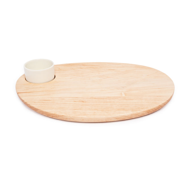 Designlump Pebble Serving Board