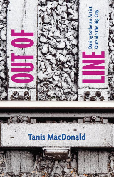 Tanis MacDonald Out Of Line