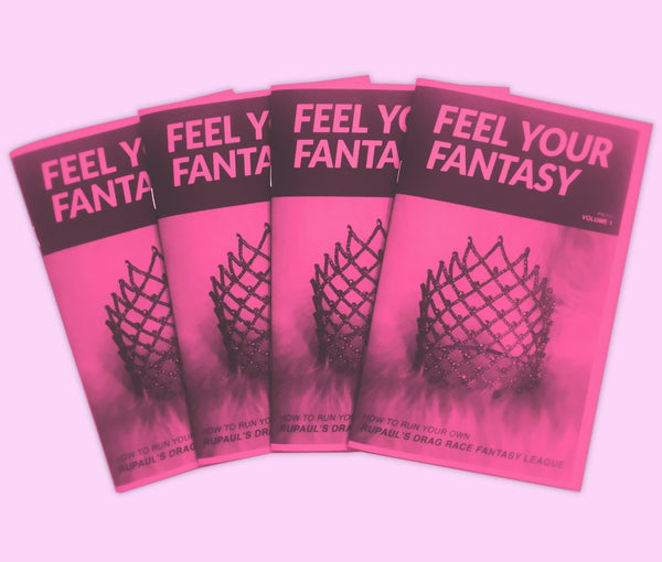Feel Your Fantasy Volume 1