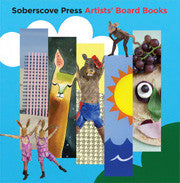 Soberscove Press Artists' Board Books Set