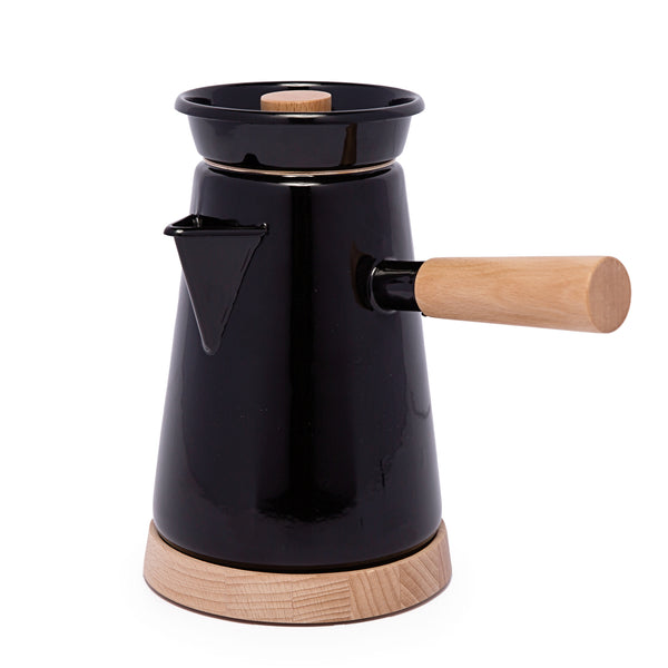 Umbra Shift Cowboy Coffee Kettle