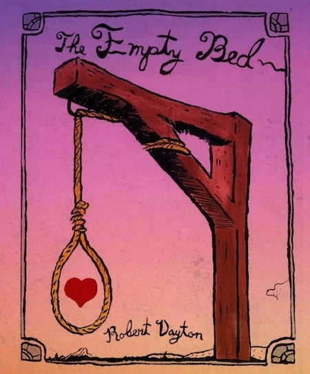 The Empty Bed by Robert Dayton
