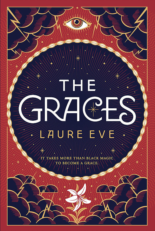 The Graces by Laure Eve