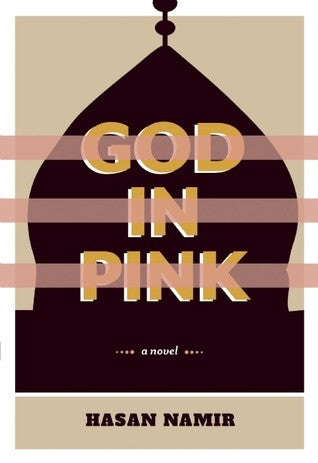 God In Pink by Hasan Namir