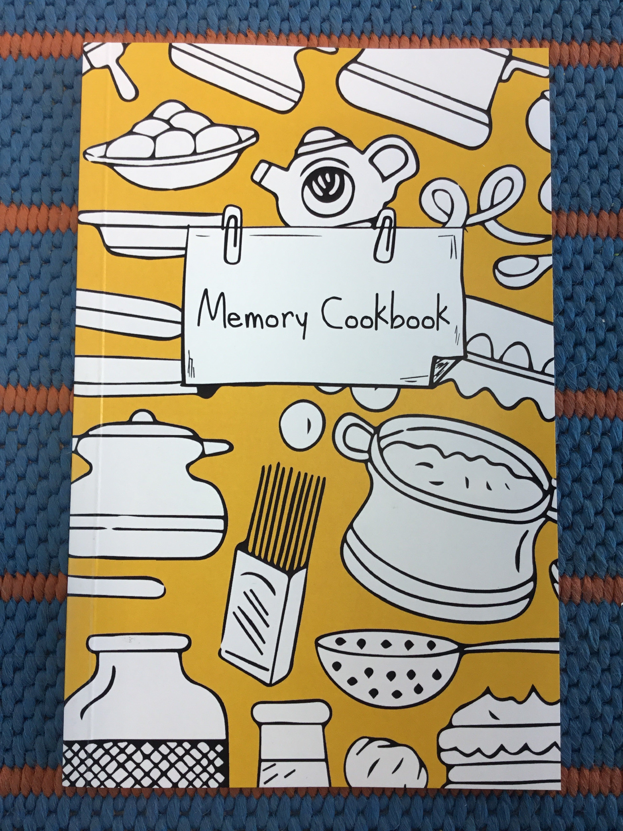 Memory Cookbook