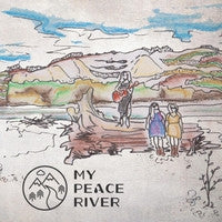 My Peace River by Miss Quincy & Twin Peaks
