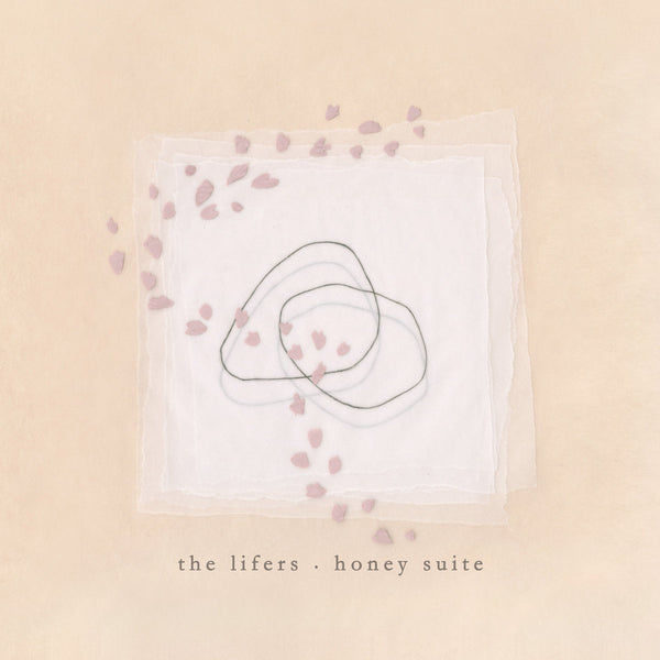 The Lifers - Honey Suite (CD)