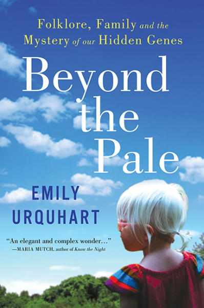 Beyond The Pale by Emily Urquhart