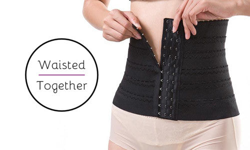 10% Discount on Waist Trainers for the New Year!