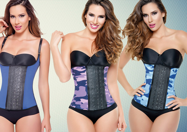 720b7d5037f Waist Trainer CANADA EH - Let s Get Waisted Together! (+Free Shipping) –  Waisted Together