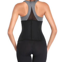 Extreme Double Closure Waist Trainer - Waisted Together