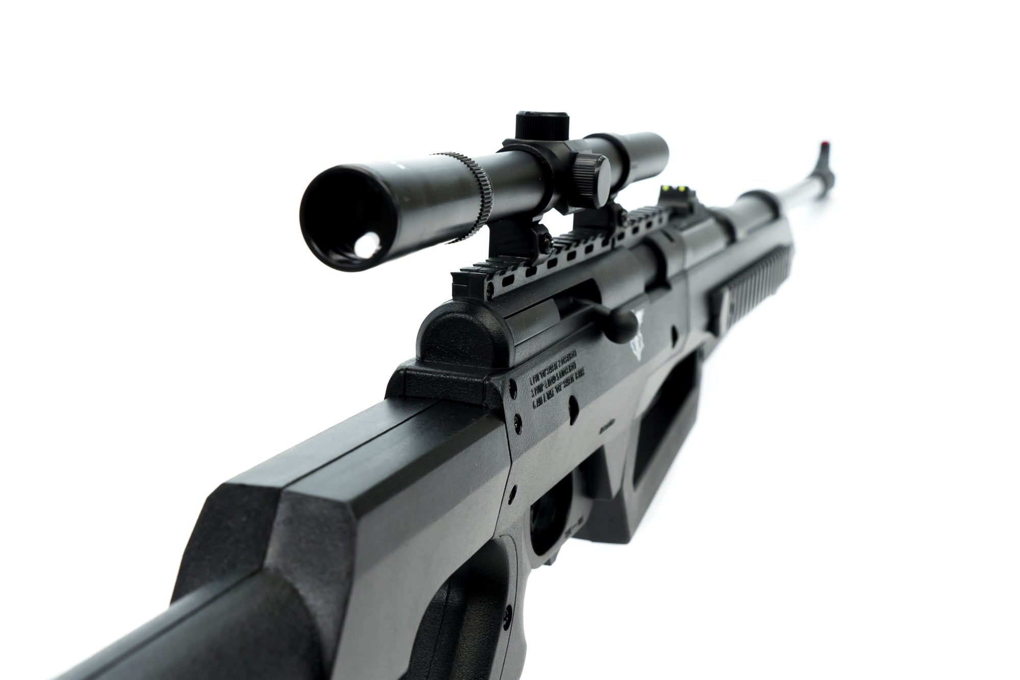 Pellet guns and rifles from Black Ops USA