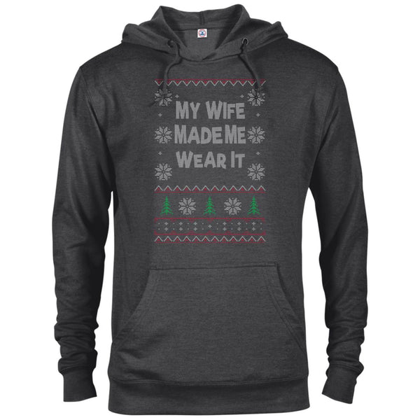 Christmas Ugly Sweater for Husband - Hoodies and sweaters - GoneBold.gift