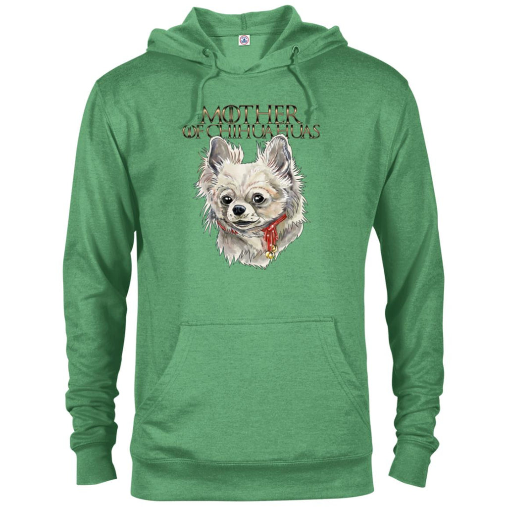 Chihuahua Hoodie For Women, Girls - Mother of Chihuahuas - GoneBold.gift