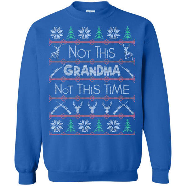 Christmas Ugly Sweaters Grandma Gifts Hoodies and sweaters - GoneBold.gift