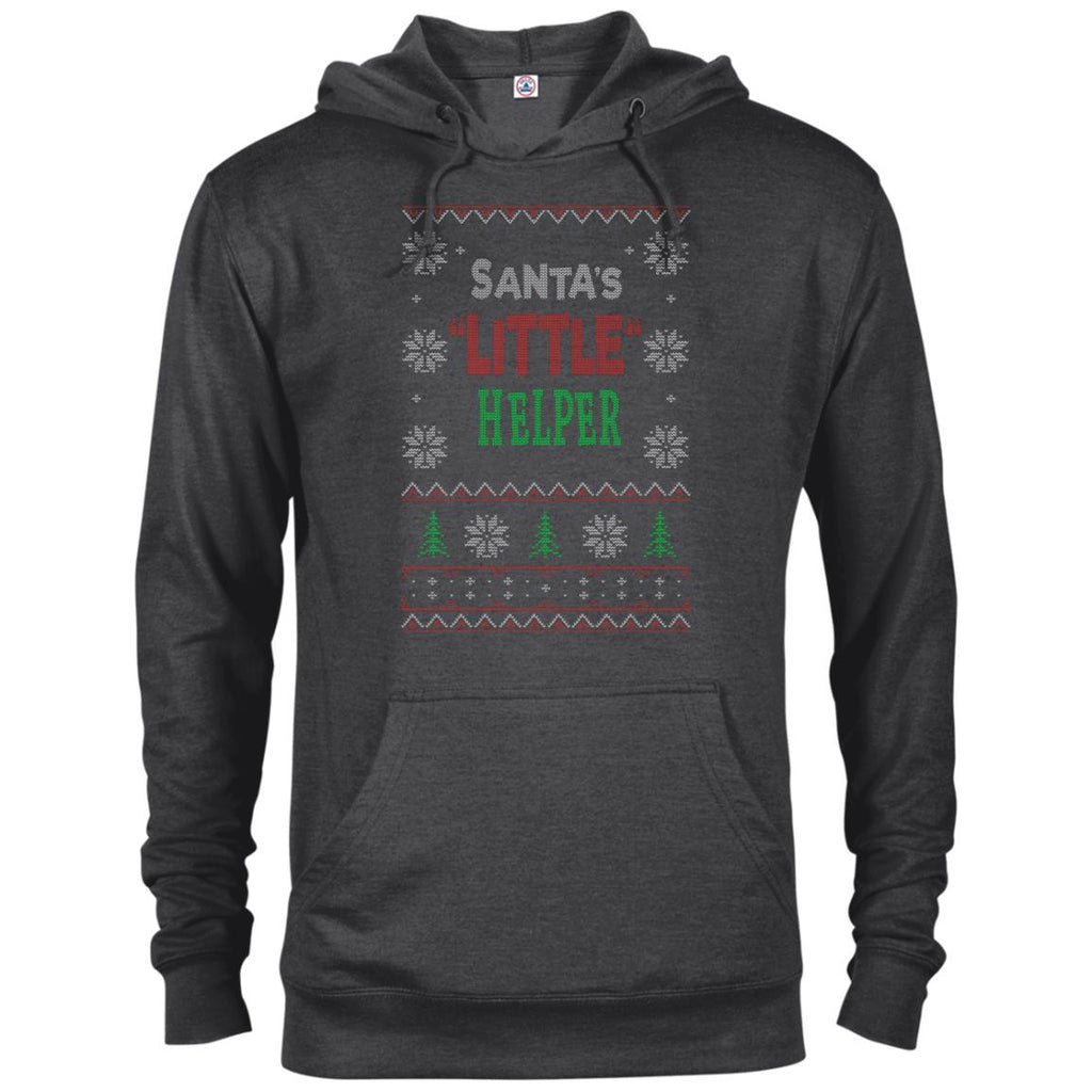 Christmas Ugly Sweater Elf - Hoodies sweaters - GoneBold.gift