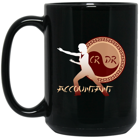 Accountant Gifts for Woman - Accountant Mug - GoneBold.gift