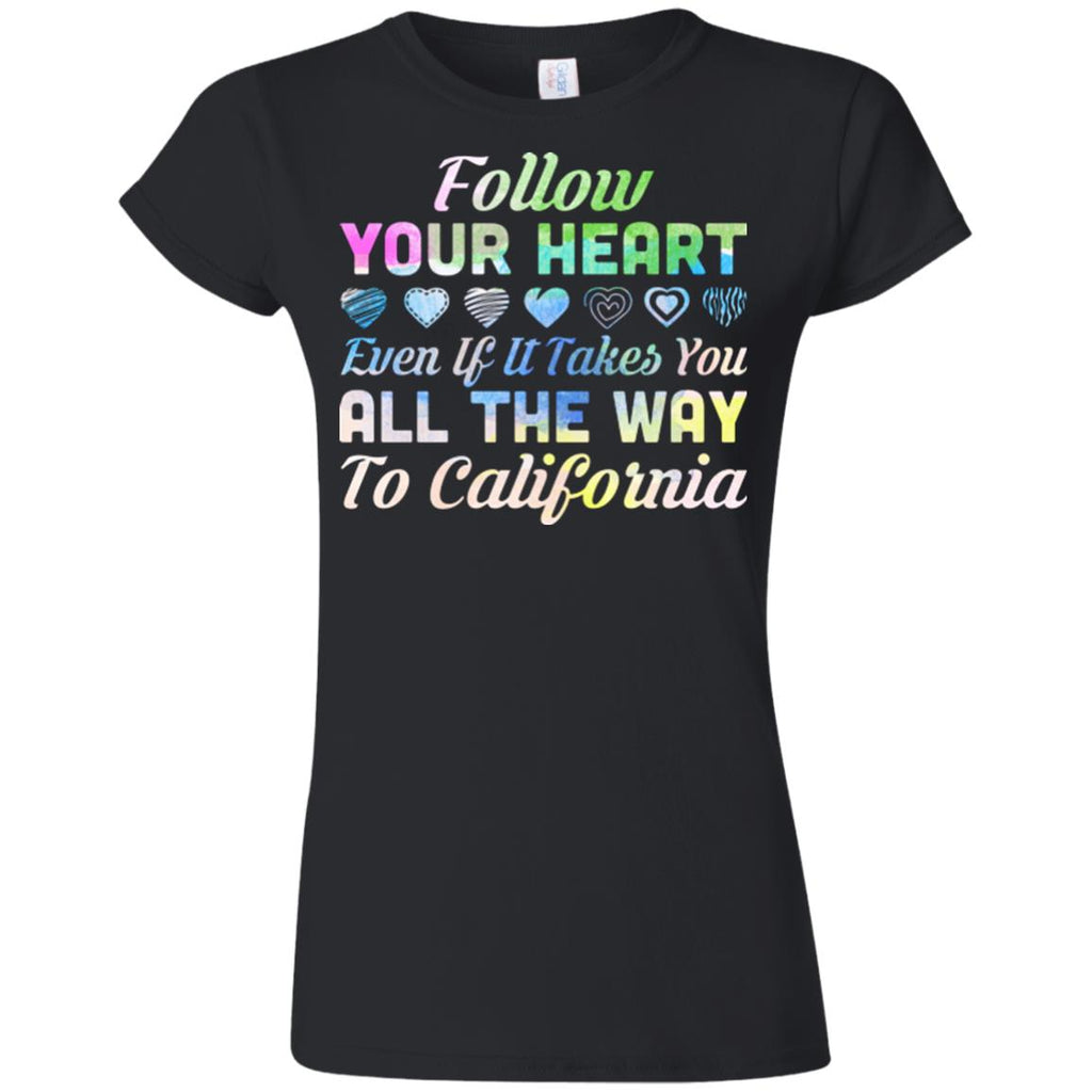 California Shirt hirt Women tees n tanks - GoneBold.gift