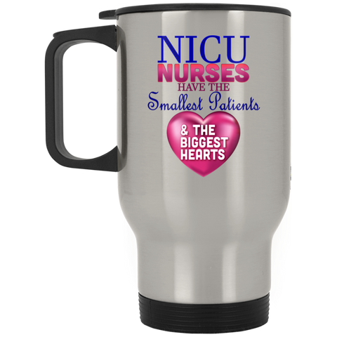 NICU Nurse Travel Mug