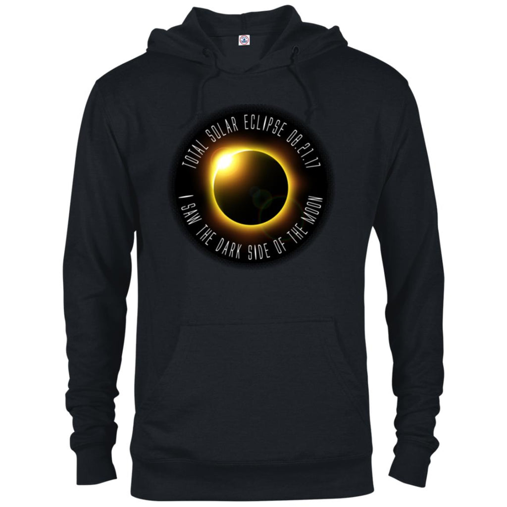 Solar Eclipse Hoodies Sweaters - GoneBold.gift