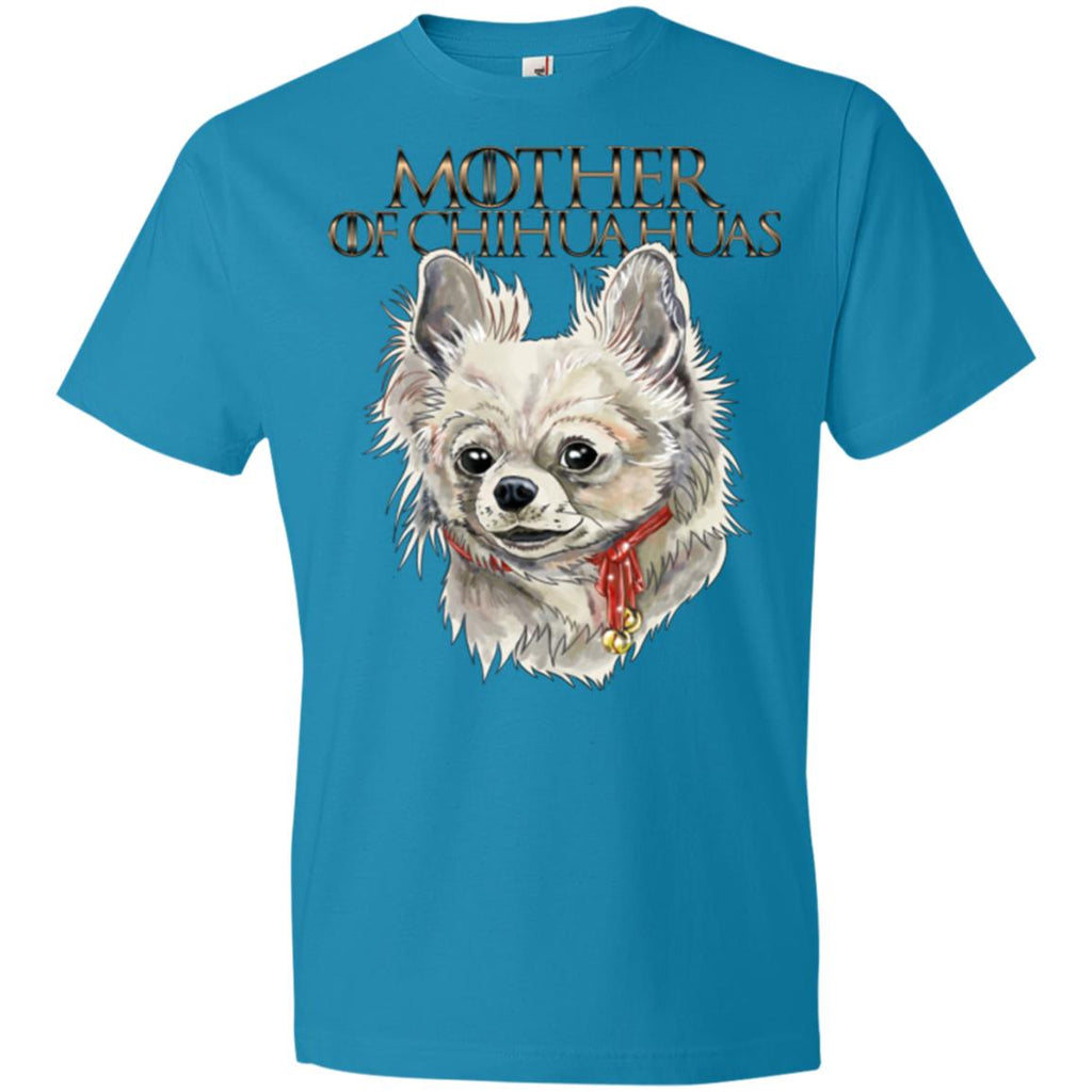 Chihuahua Shirt For Women, Girls - Mother of Chihuahuas - GoneBold.gift