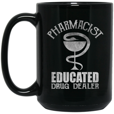 Pharmasist Coffee Mug