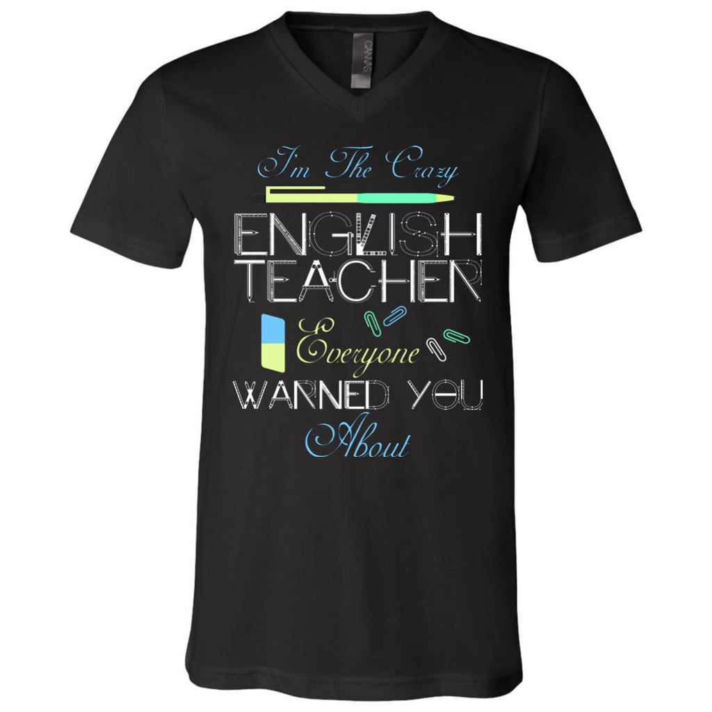 English Teacher Funny shirt Unisex Tees - GoneBold.gift