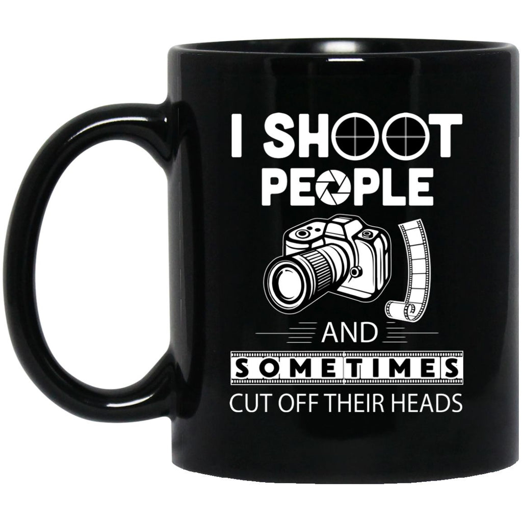 Photographer Mug Black Coffee Mugs - GoneBold.gift