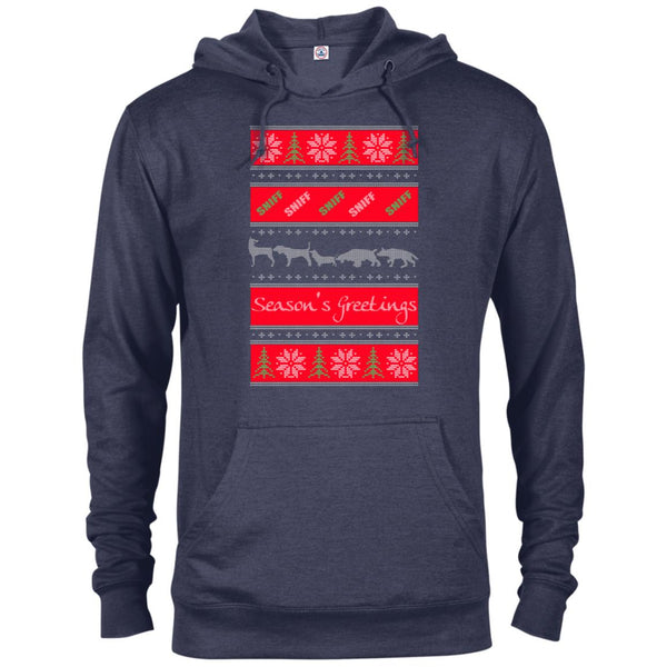Christmas Ugly Sweaters Funny Dogs Hoodies sweaters - GoneBold.gift