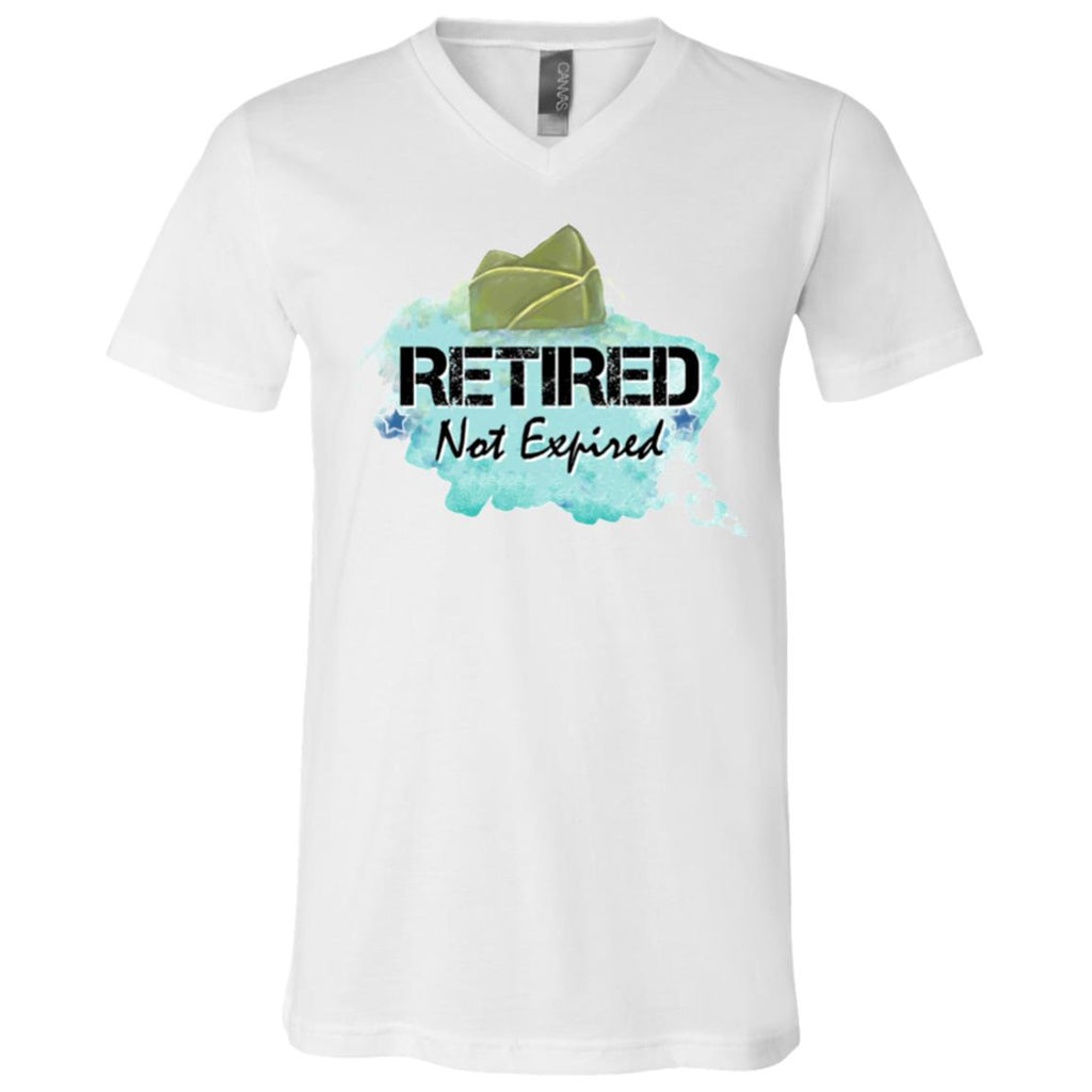 Retirement Gifts Veteran Shirt Unisex Tees - GoneBold.gift